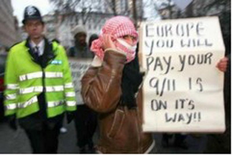 eventi di incontri musulmani Londra siti di incontri Asheville NC