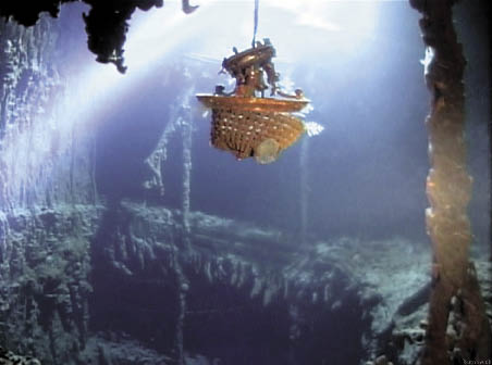 titanic la nave �maledetta�