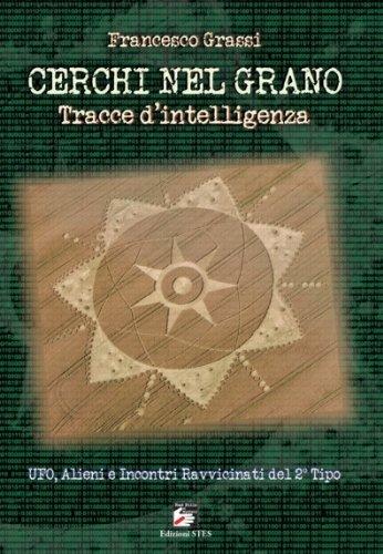 Copertina del libro di Francesco Grassi