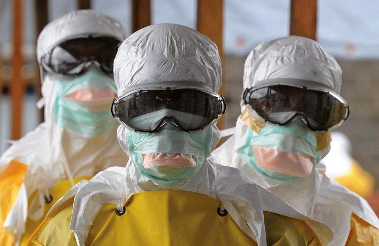 Sito Web di incontri di Ebola